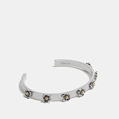 DITSY 柳樹花卉開放式手環