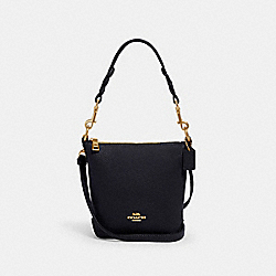 MICRO ABBY DUFFLE - IM/MIDNIGHT - COACH 1491
