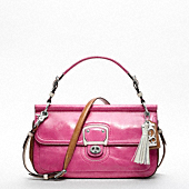 LEATHER COLORBLOCK CITY WILLIS $298.00