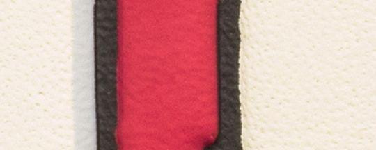 BLACK/1941 RED