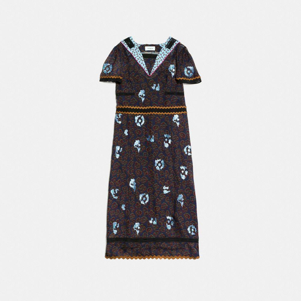 WILD BEAST NAUTICAL DRESS