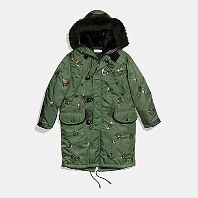 裝飾風格外套