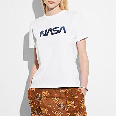 SPACE T恤
