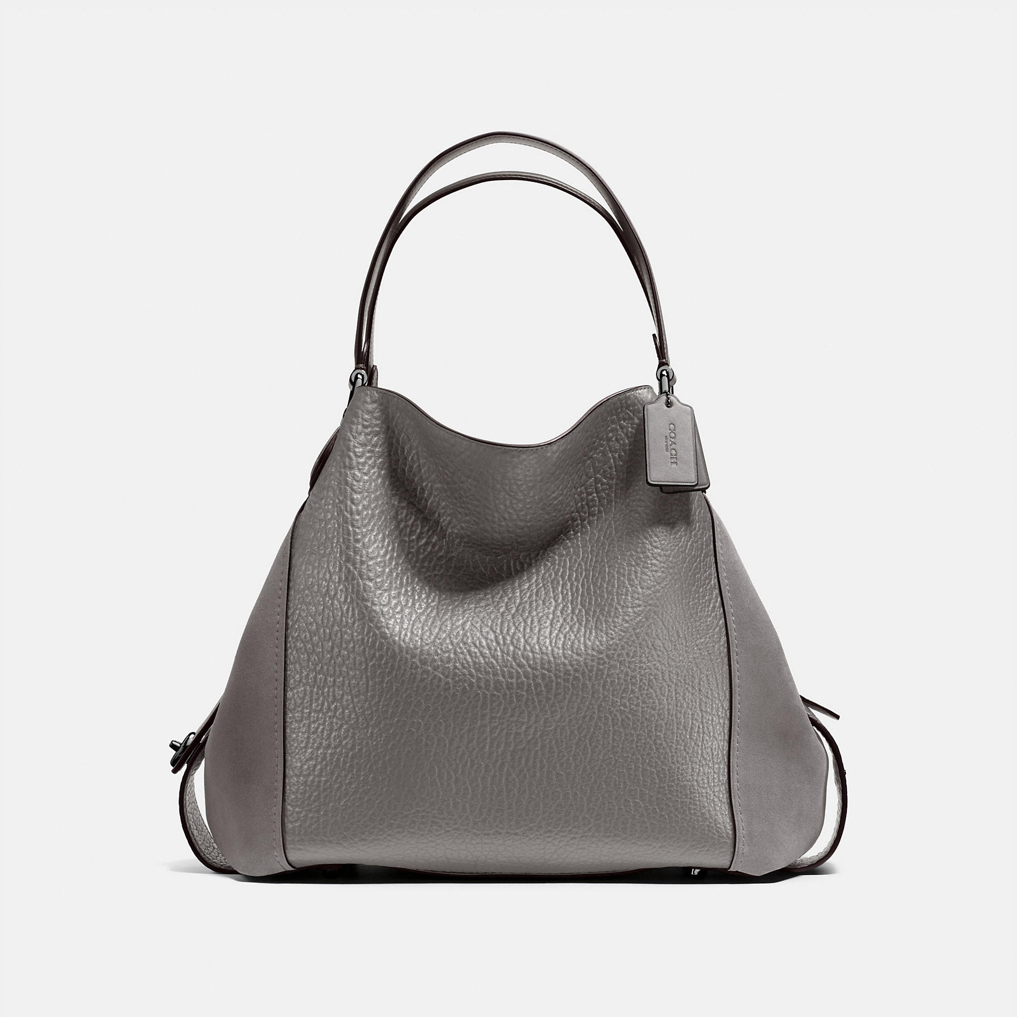 Coach Edie Shoulder Bag 42