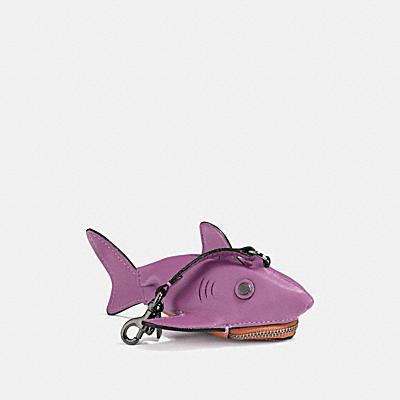 SHARKY 鯊魚零錢包