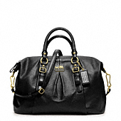 Madison Leather Juliette