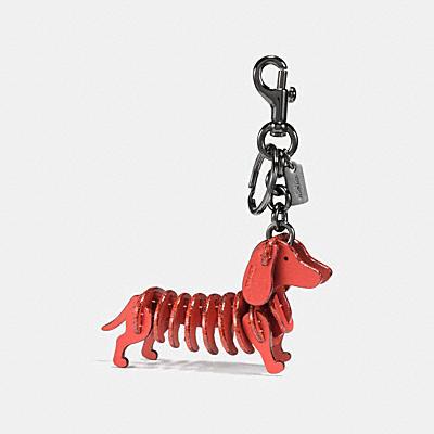 小狗拼圖裝飾