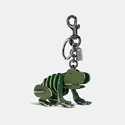 FROGGY 青蛙拼圖裝飾