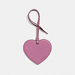 HEART ORNAMENT - PRIMROSE - COACH 21517G