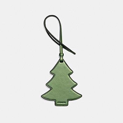CHRISTMAS TREE ORNAMENT