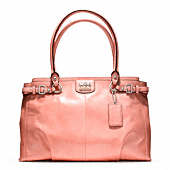 Madison Patent Kara Carryall