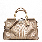 Madison Pinnacle Pearlized Python Caroline