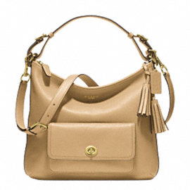 LEGACY LEATHER COURTENAY HOBO