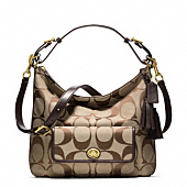 LEGACY SIGNATURE COURTENAY HOBO