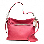 POPPY LEATHER PERRI HIPPIE