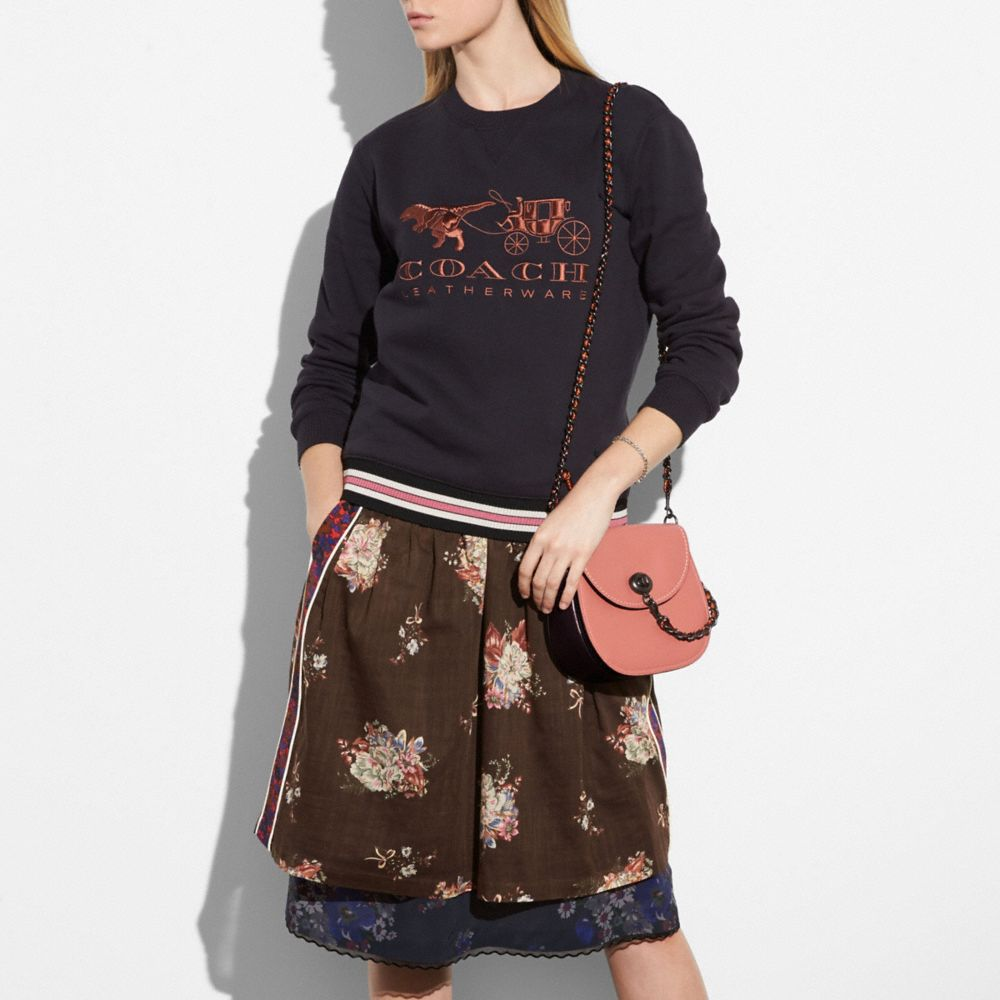 Coach Rexy and Carriage Sweatshirt Alternate View 2