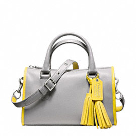 LEGACY ARCHIVAL TWO TONE SATCHEL