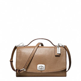 LEGACY PINNACLE LEATHER LADY BAG