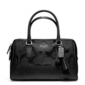 Legacy Signature Haley Satchel