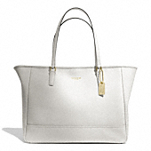 SAFFIANO MEDIUM CITY TOTE