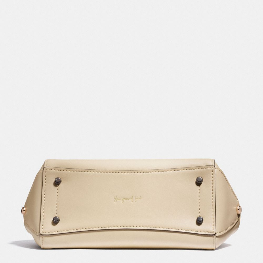 SELENA GRACE BAG IN REFINED CALF LEATHER - Alternate View