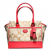 LEGACY SIGNATURE MEDIUM CANDACE CARRYALL