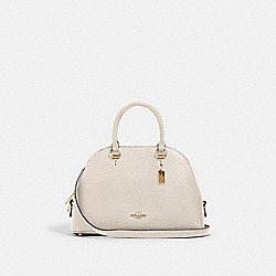 KATY SATCHEL - IM/CHALK - COACH 2553