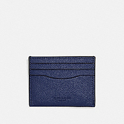 CARD CASE - CADET - COACH 25602