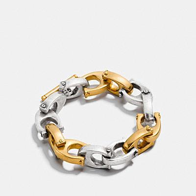 經典鍊帶大型手環