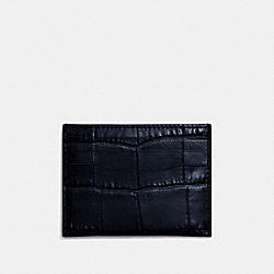 CARD CASE - INK - COACH 26008