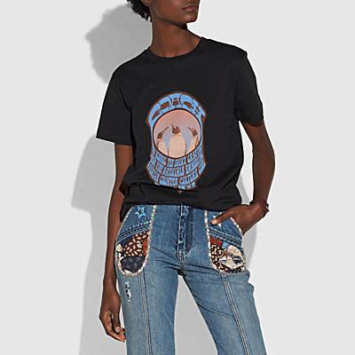펭귄 티셔츠