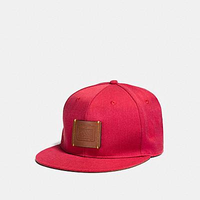 故事徽章棒球帽
