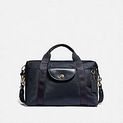 CARGO WEEKENDER - B4/MIDNIGHT NAVY - COACH 278