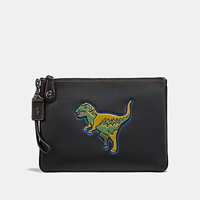 REXY恐龍手袋