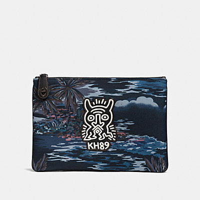 COACH X KEITH HARING 手袋