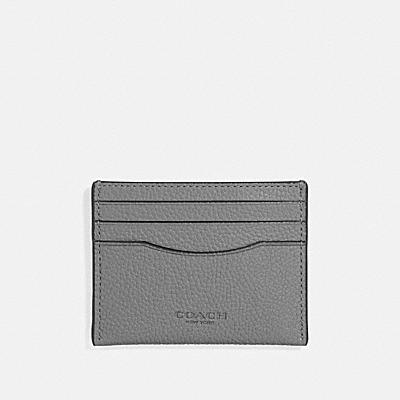 Coach official site official page men view all card case colourmoves
