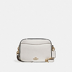 CAMERA BAG - LI/CHALK - COACH 29411