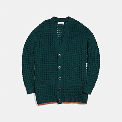 VARSITY 針織衫