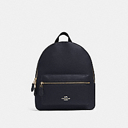 MEDIUM CHARLIE BACKPACK - IM/MIDNIGHT - COACH 30550