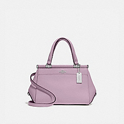 GRACE BAG 20 - JASMINE/SILVER - COACH 31918