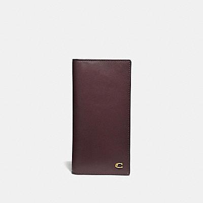 ブレスト ポケット ウォレット ウィズ シグネチャー ハードウェア