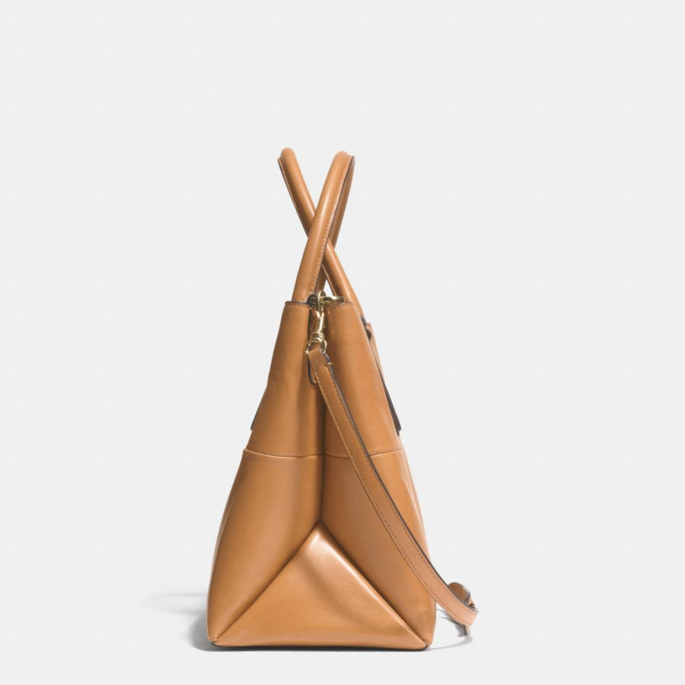 Soft Borough Bag in Nappa Leather  - Alternate View A1