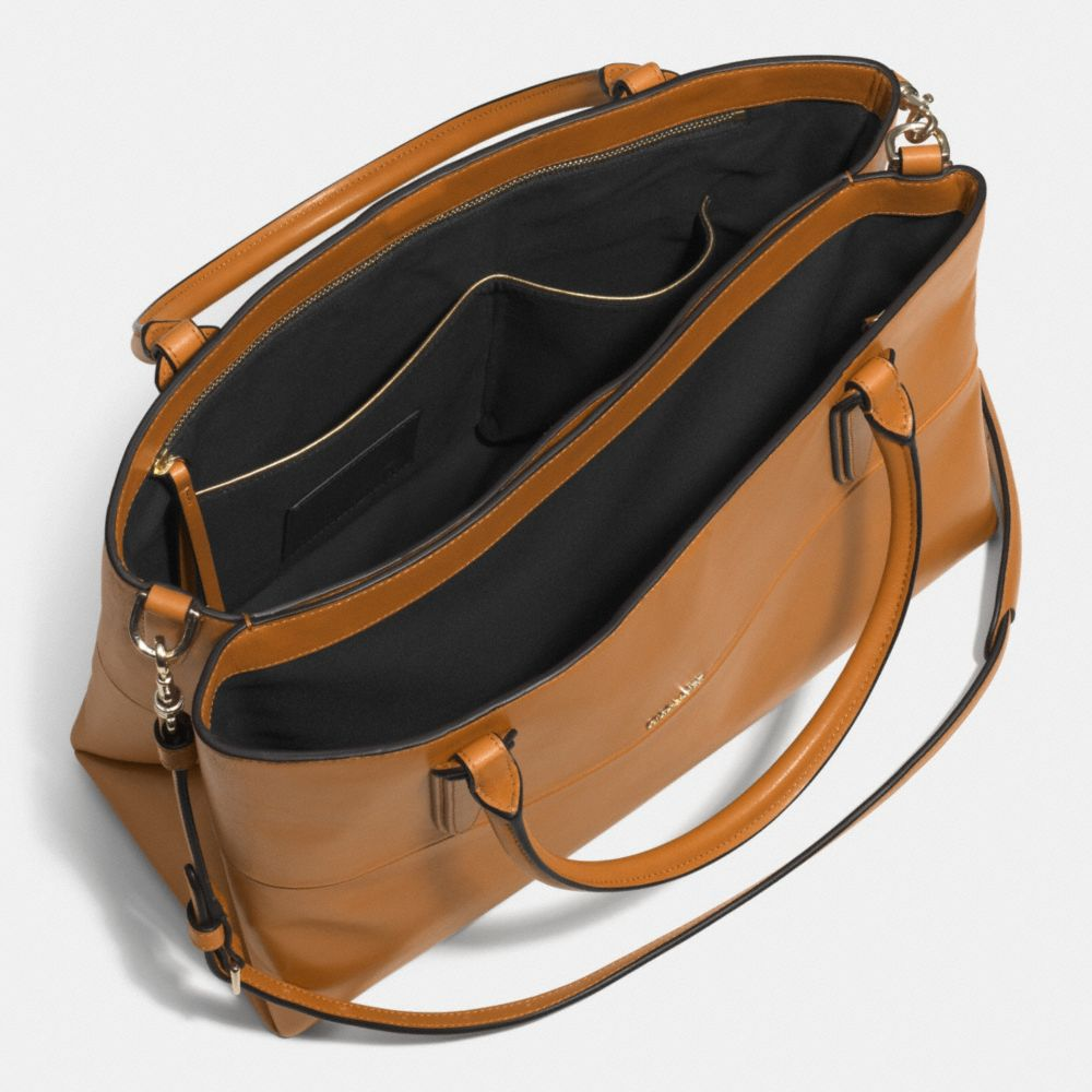 Soft Borough Bag in Nappa Leather  - Alternate View A3
