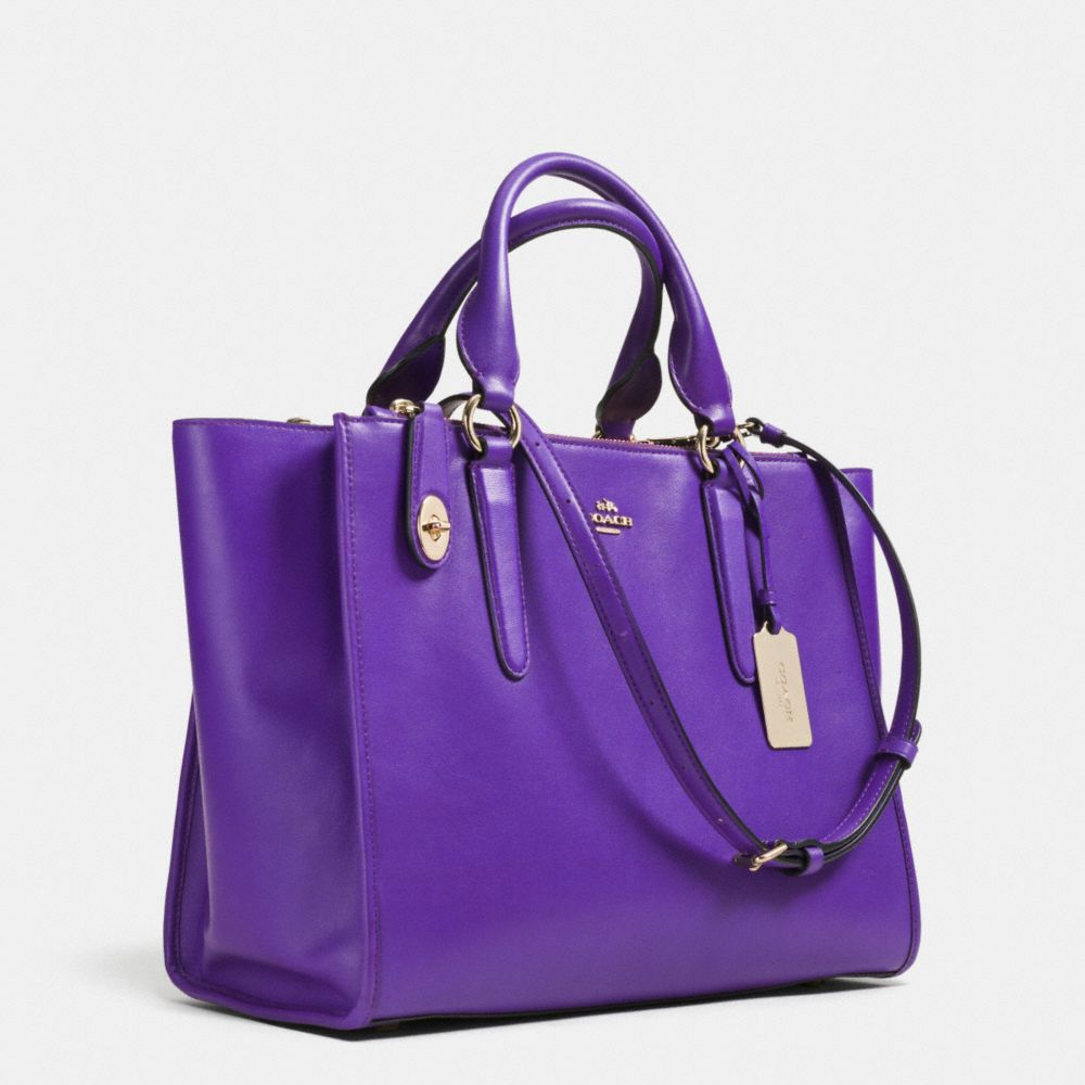 Crosby Carryall in Leather - Alternate View A2