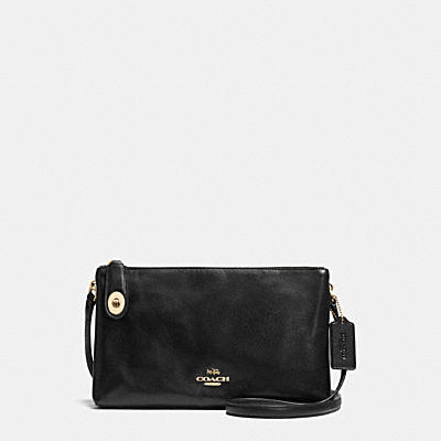 CROSBY CROSSBODY IN SMOOTH CALF LEATHER