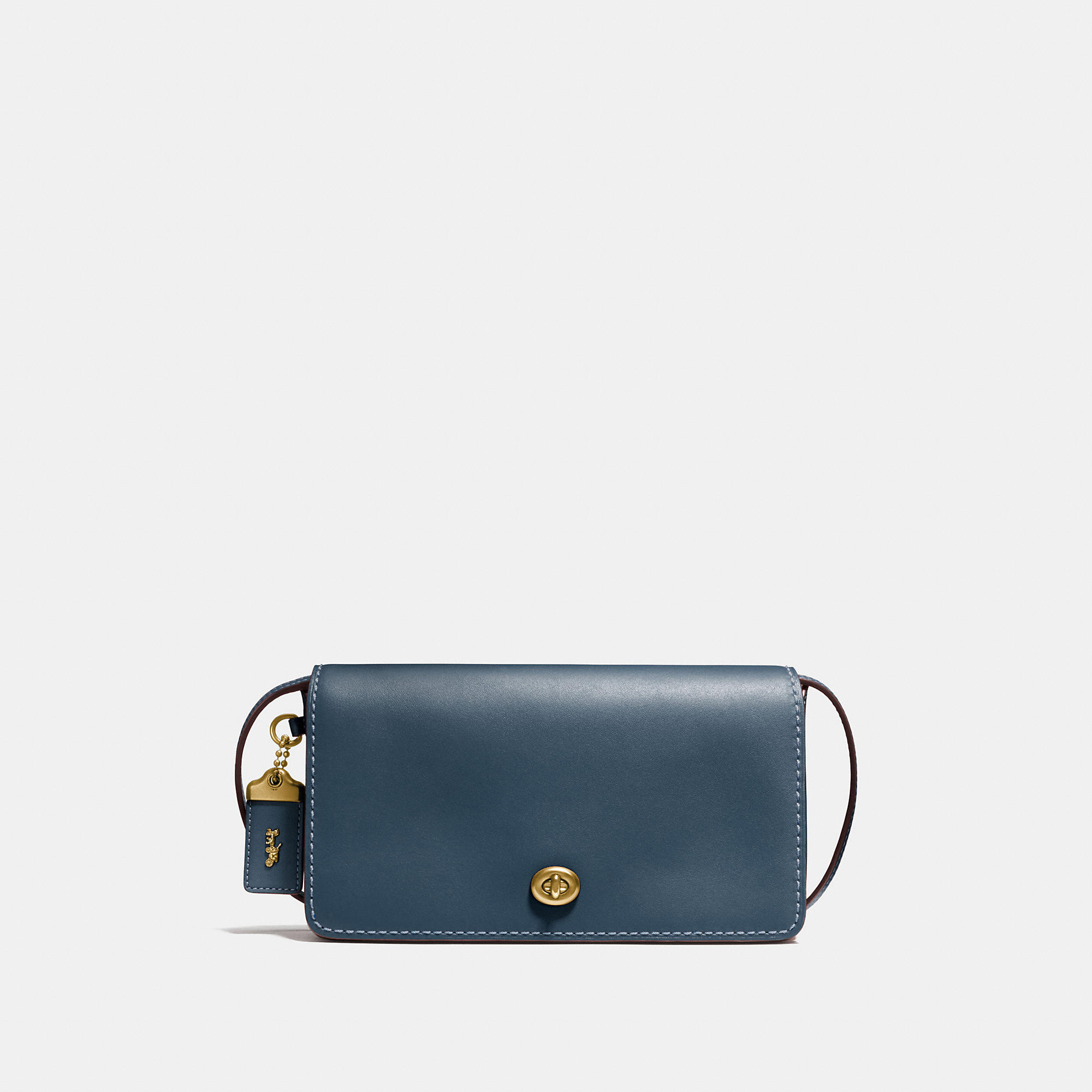 Coach 1941 Dinky In Glovetanned Leather