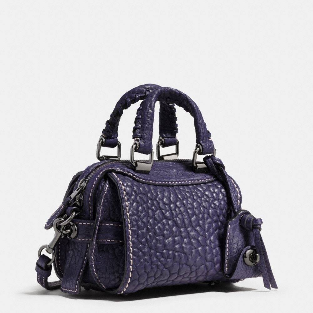 Ace Satchel 14 in Glovetanned Nappa Leather - Alternate View A2