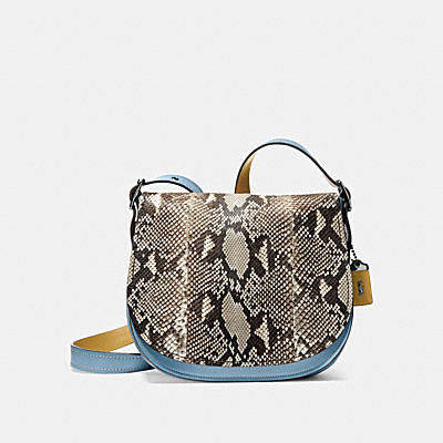SADDLE BAG IN PYTHON