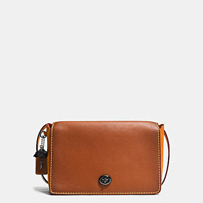 DINKY CROSSBODY 24 IN COLORBLOCK PYTHON