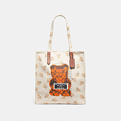 VANDAL GUMMY COACH EDITION TOTE